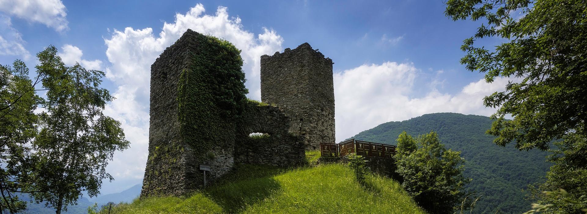 Castello Tourusela